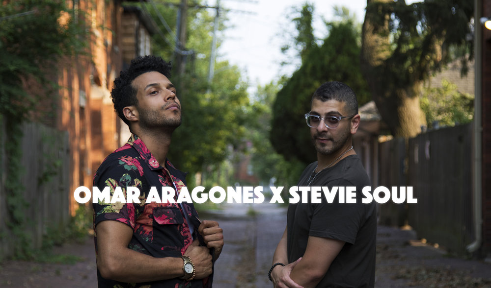 Stevie Soul Omar Aragones West Village Banner.jpg