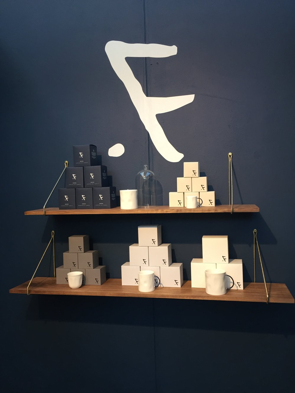 Feldspar at Top Drawer - Lane Highlights