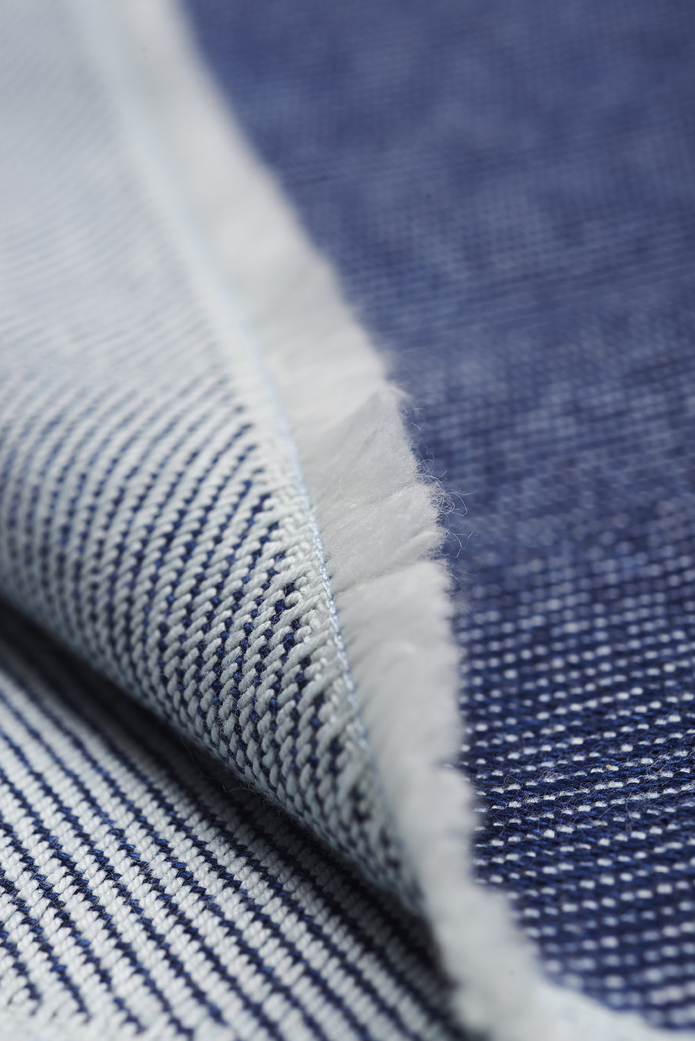 'Lane x London Cloth' Cotton Throw Close Up 3 LR.jpg