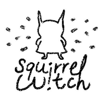 dabinchoi_squirrel with shop