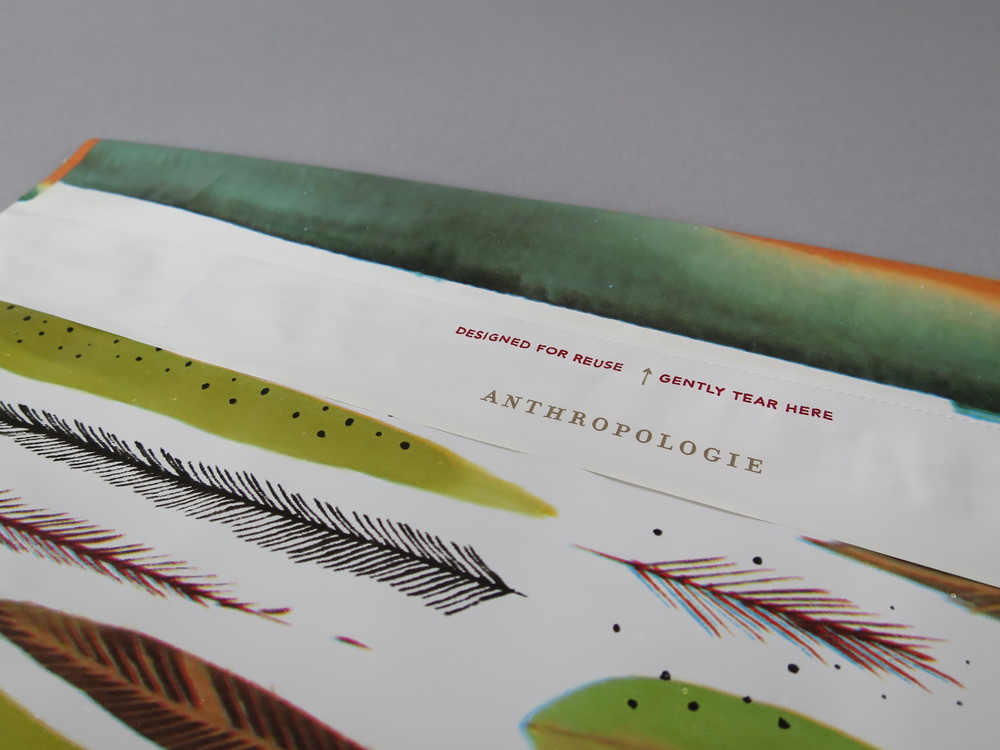 CPI Packaging - Anthropologie
