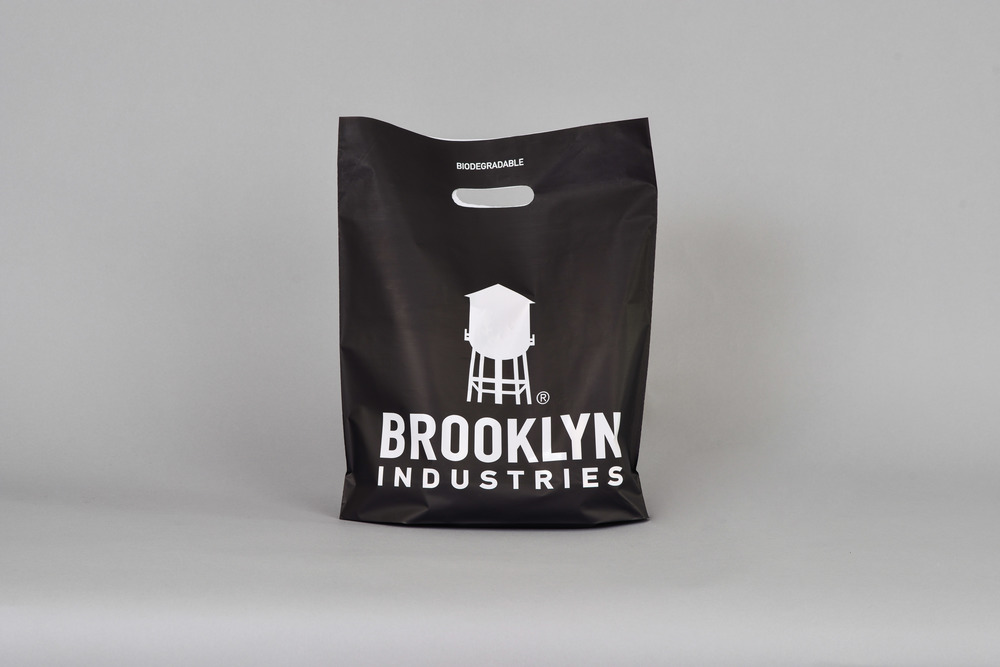 CPI Packaging - Brooklyn Industries