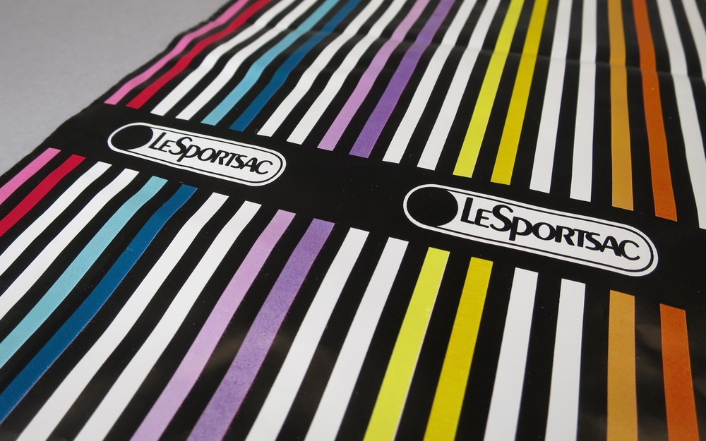 CPI Packaging - LeSportSac