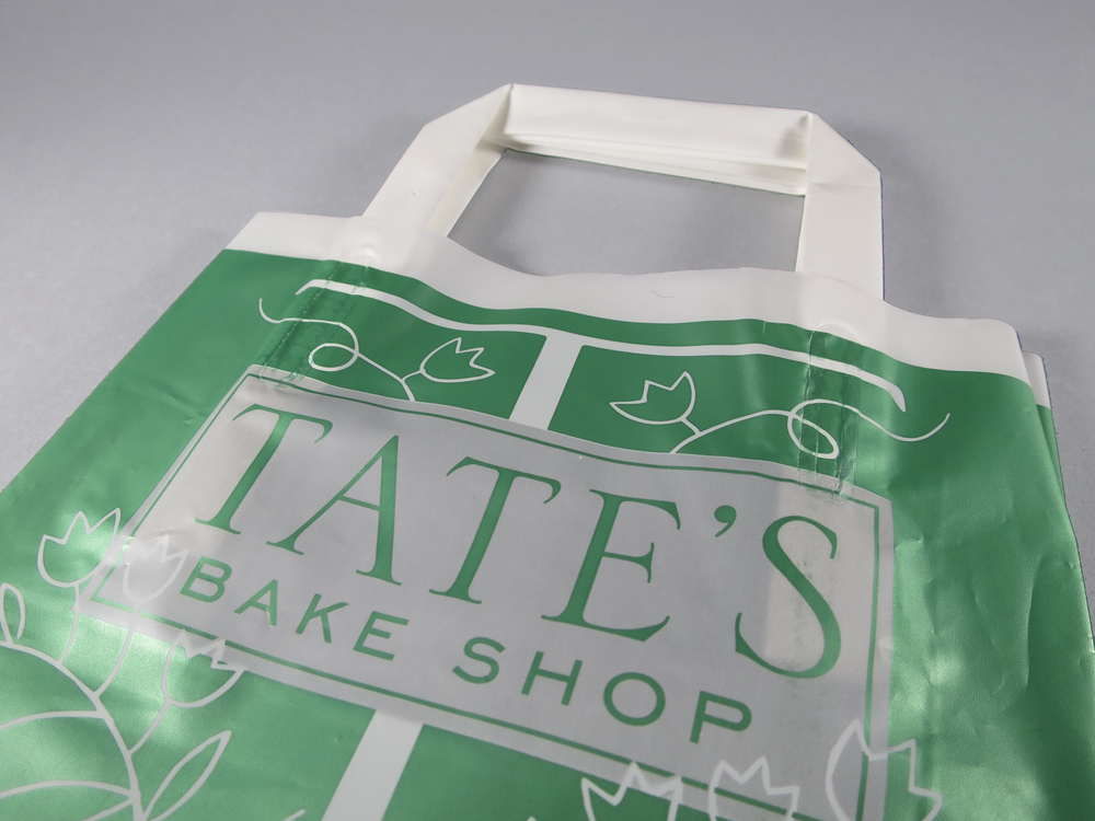 CPI Packaging - Tate's Bake Shop