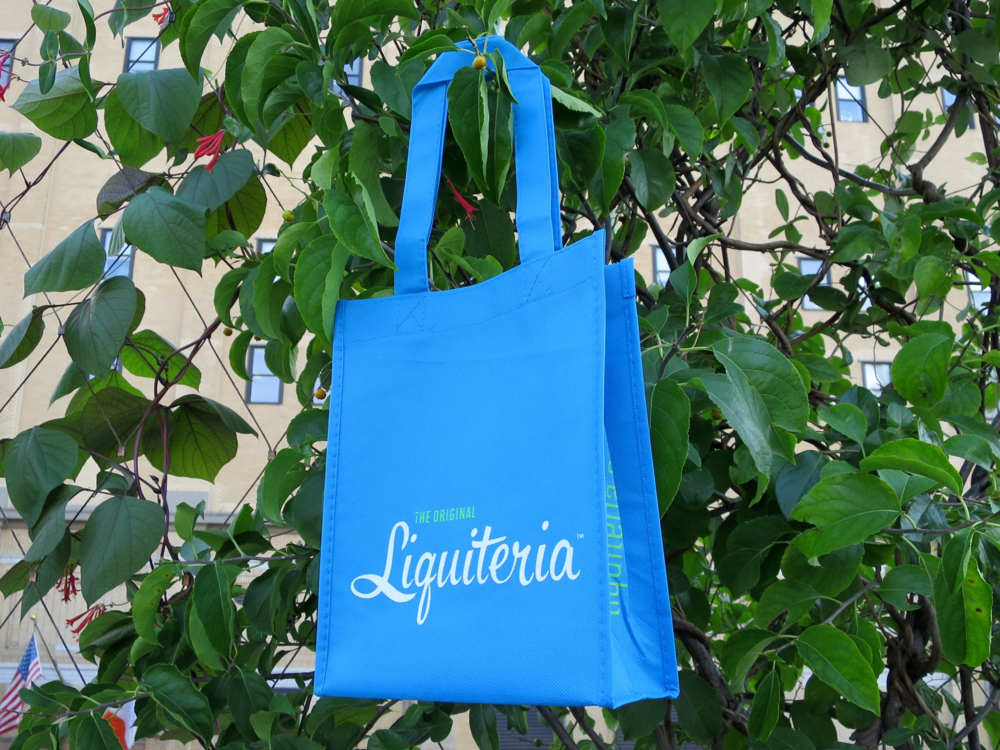 CPI Packaging - Liquiteria Sustainable Packaging