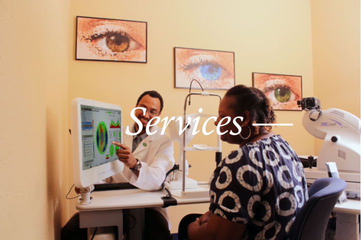 See Services Provided