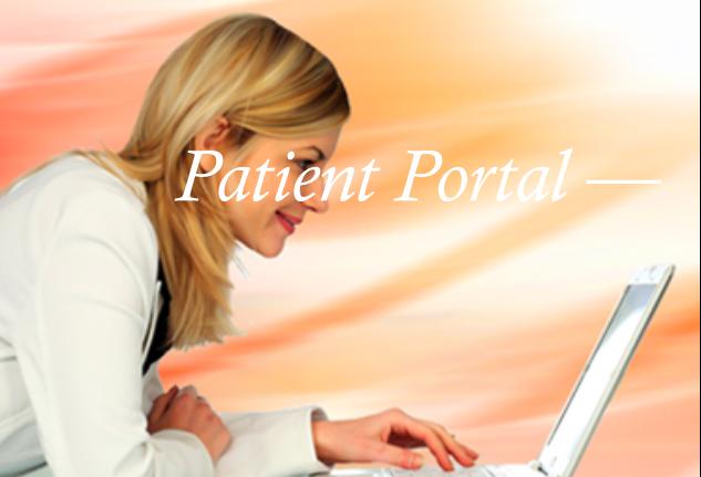 Access Patient Portal