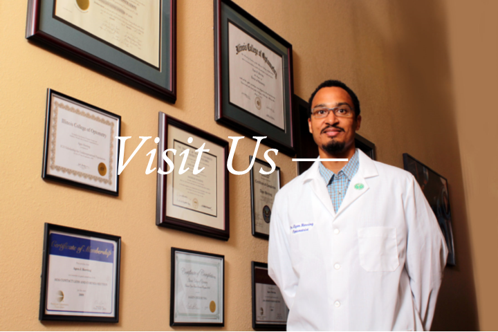 Visit Us -orCall for Appointment