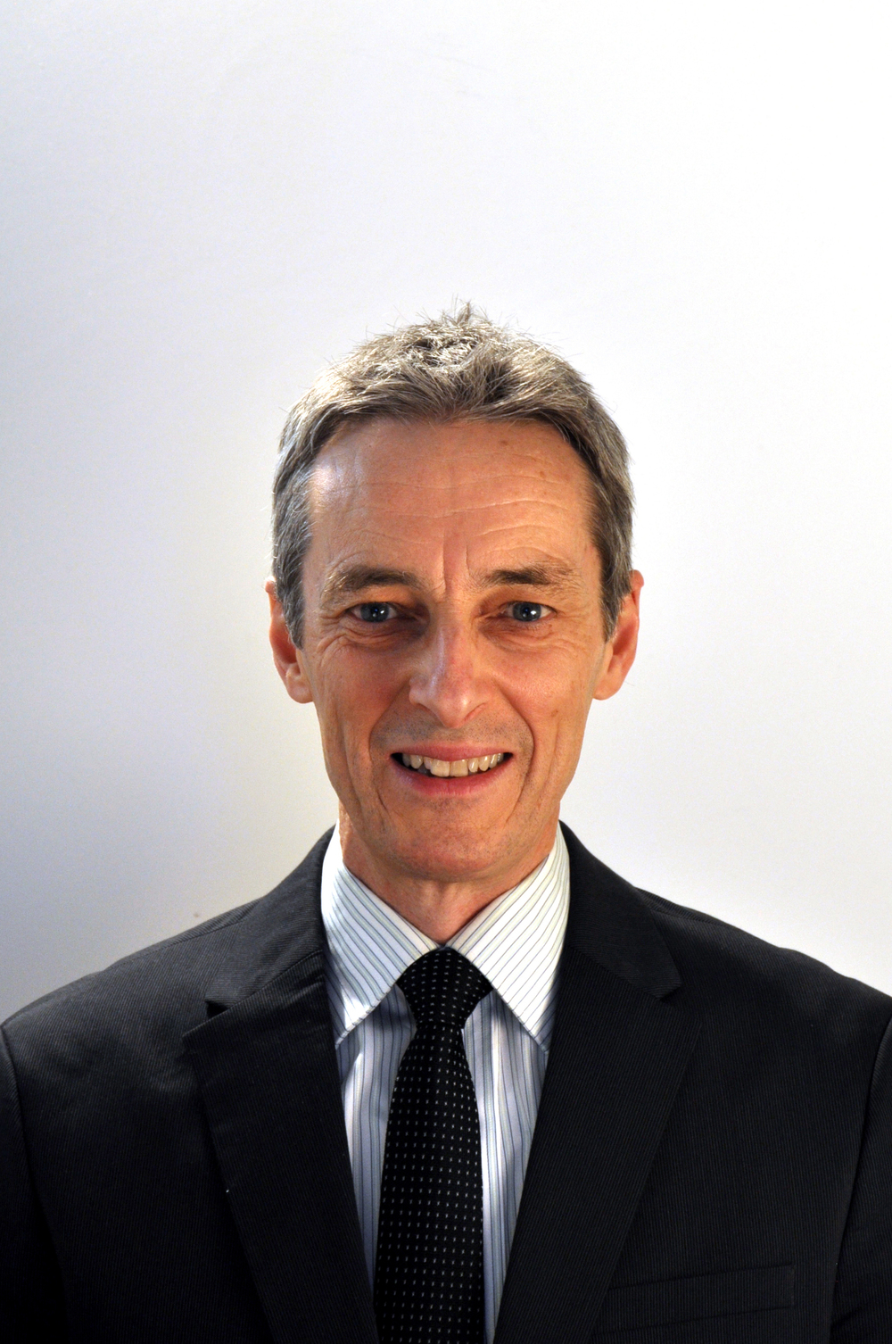 Peter Simister, Principal
