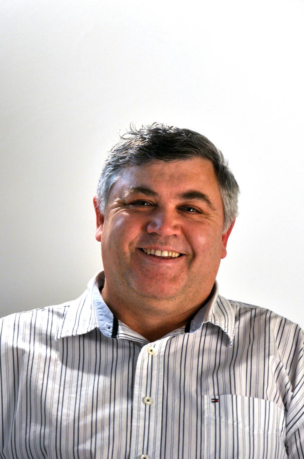 Igor Kidisyuk, Technologist