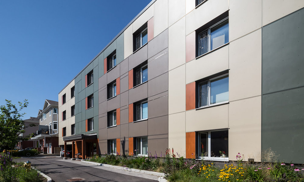 Salus Clementine | Passive House Certified