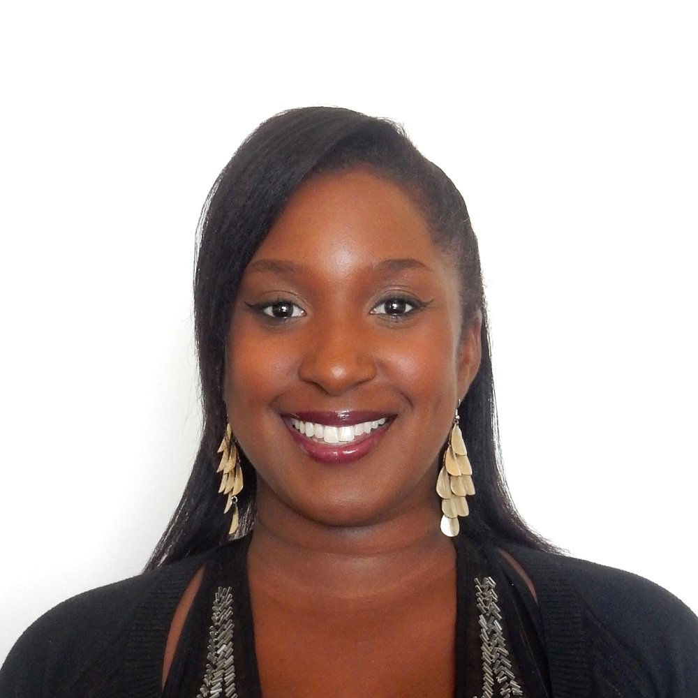 Camille Lewis, Project Architect