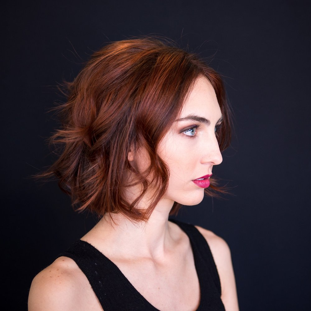 color and cut by Julie Hill