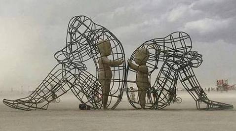 From Burning Man, #alexandermilov