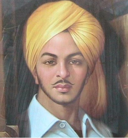 Shaheed bhagat singh, 25th march 2016