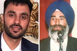 sikh activism & indian torture