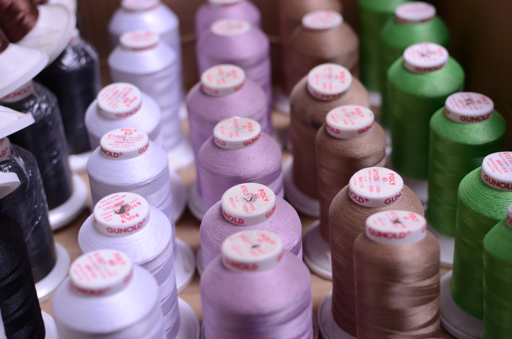 Cotton Links also provides cut and sew services just outside our borders in Mexico.