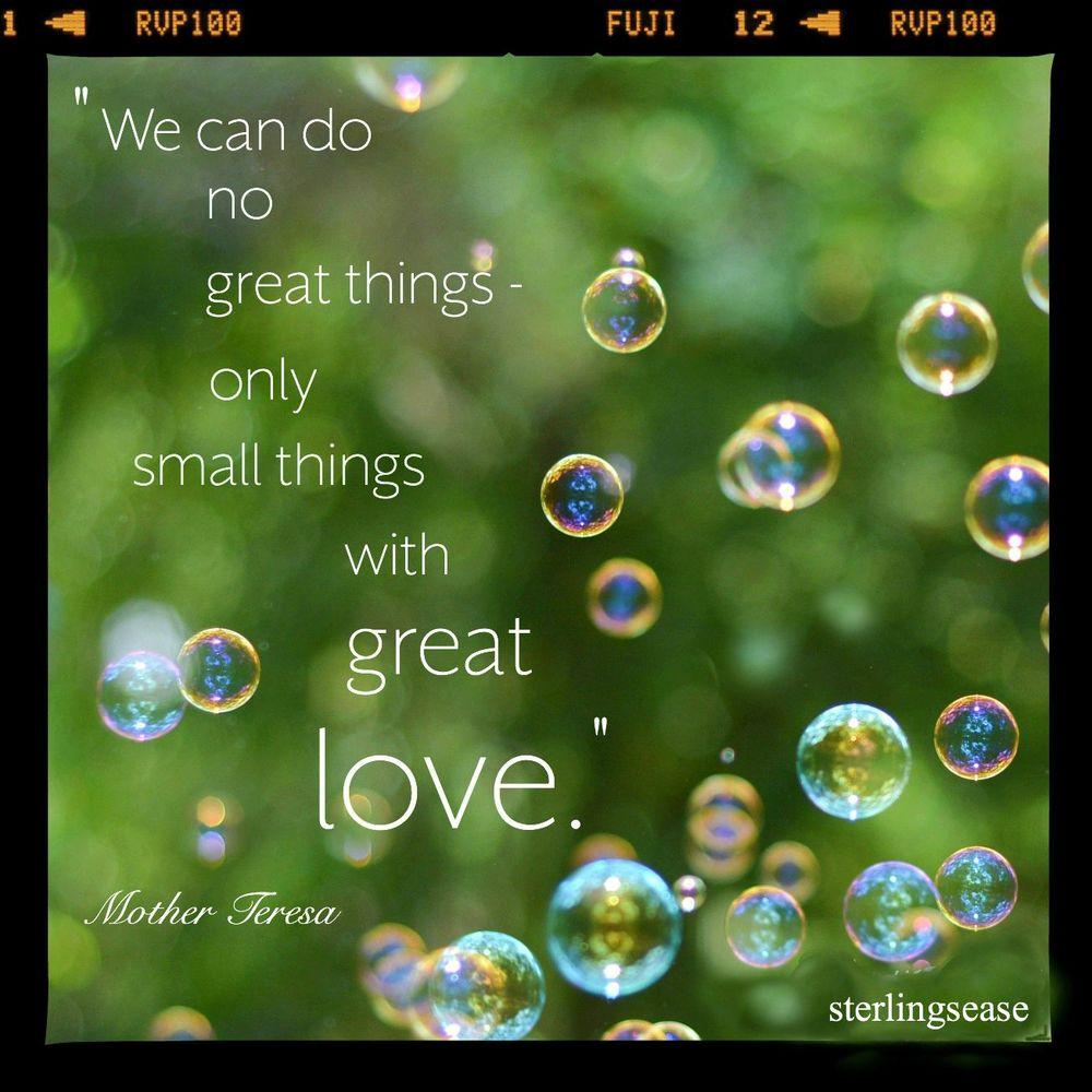 Linda Sterling Sease, Speaking of Joy