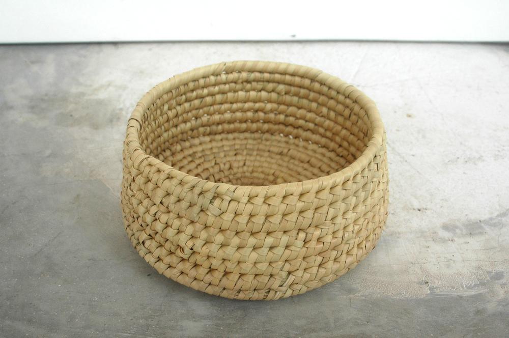 """canasto """"dedal"""" / thumbler basket"""