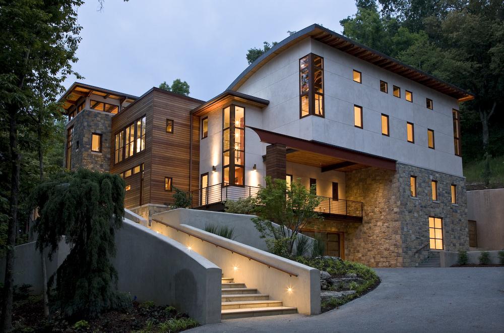 Bancroft Residence