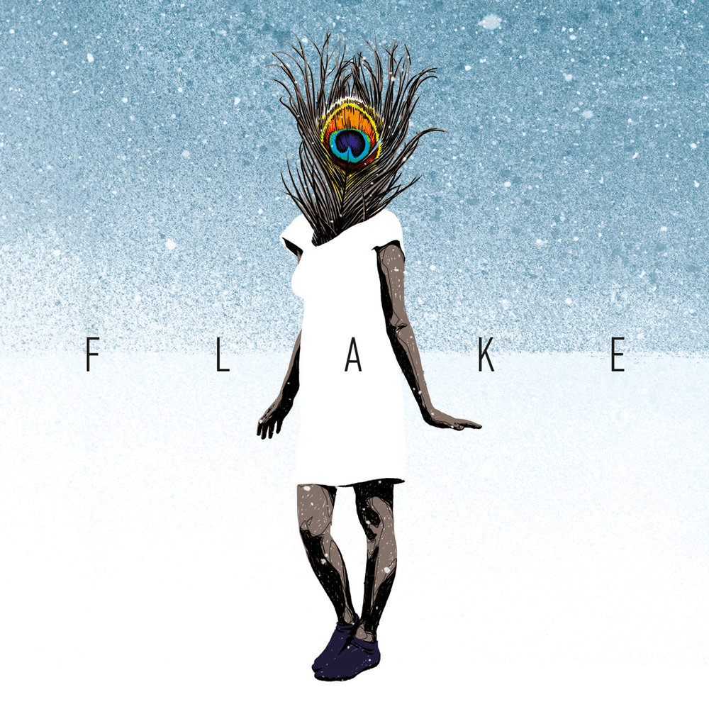 flake - out now | digital & physicaliTunes | CeDe.ch | Spotifiy |Deezer
