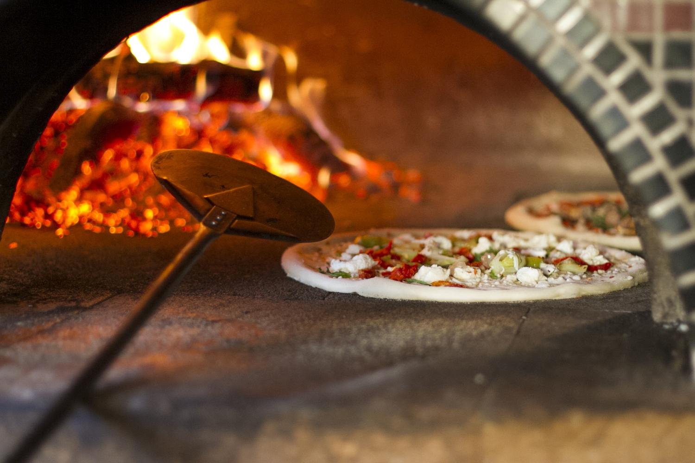 Pizzeria amazing recipes for Pizza pizzeria