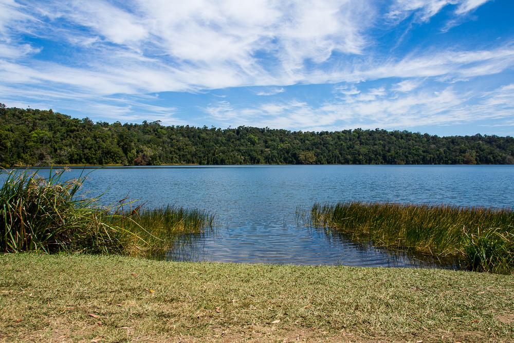 Lake Barinne