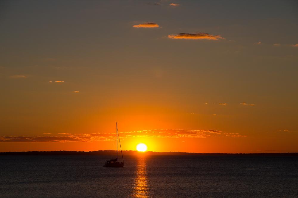 Had zoveel mooie foto's van de zonsondergang dat ik eigenlijk niet wist welke te moeten kiezen. Check zeker de andere foto's voor nog maar zonsondergang foto's