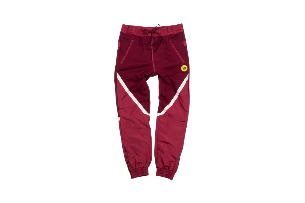 The Jackson Pant will be available Friday, November 28th, for a retail price of $125 USD.