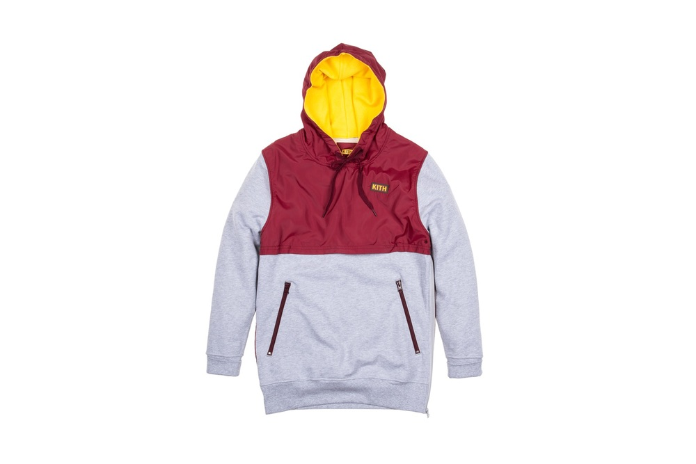 The Ramble Hoody will be available Friday, November 28th, for a retail price of $130 USD.