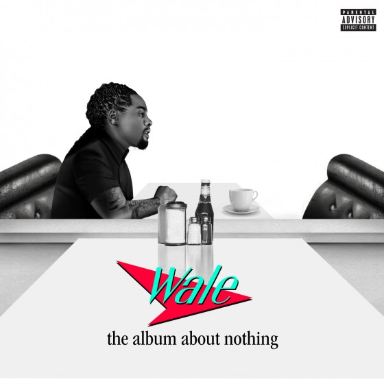 A look at what I believe is 1/3 different covers for  The Album About Nothing .