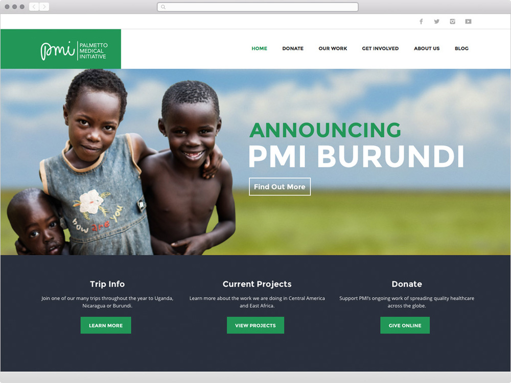 Palmetto Medical Initiative - visit site
