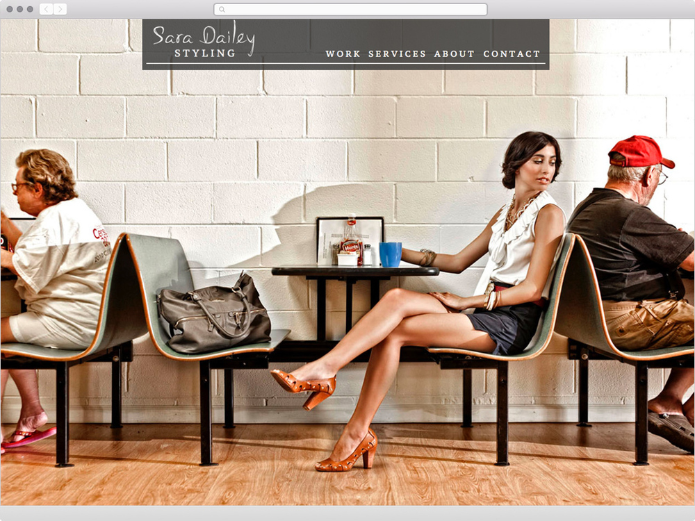 Sara Dailey Styling - visit site