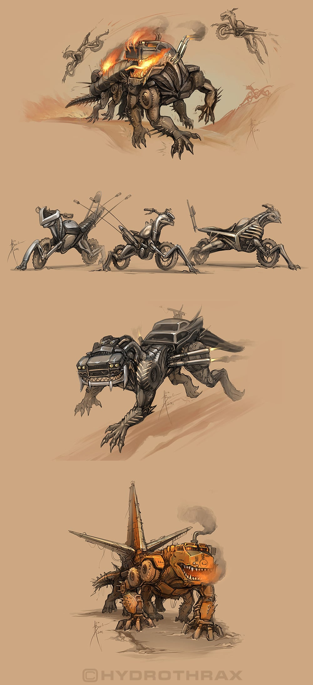 mad max critters - compiled.jpg