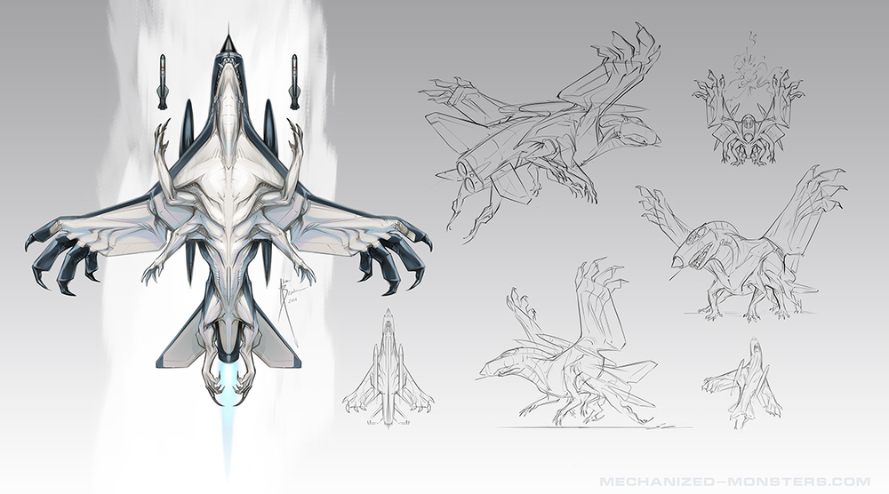 SEA LIGHTNIGN MKII sketch set-1200.jpg