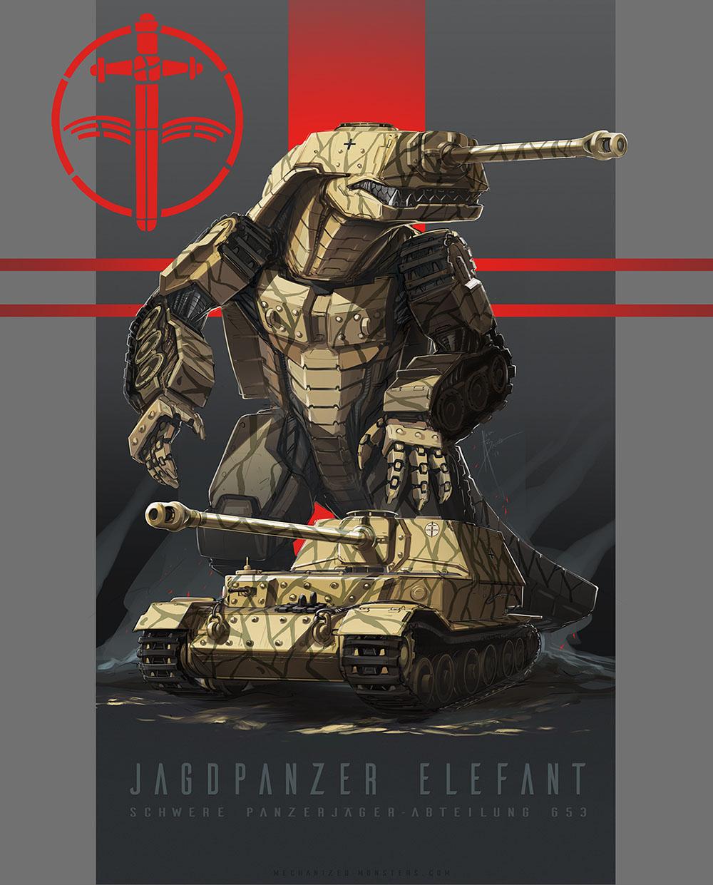 Hydrothrax_Elefant poster1000px.jpg