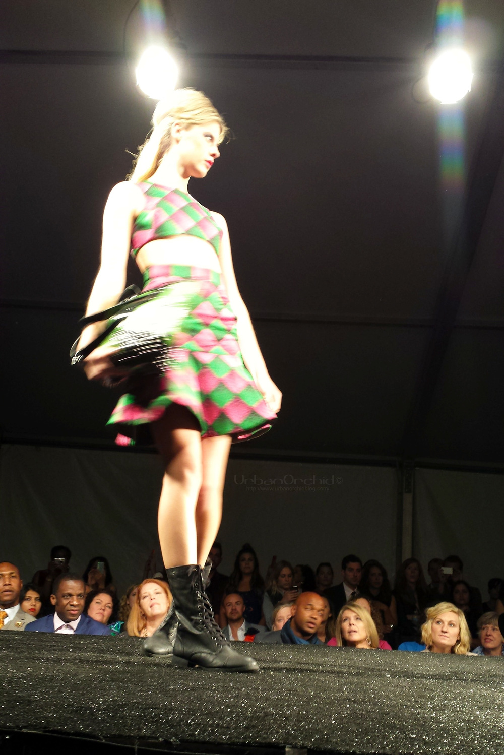 Look from Christopher Straub