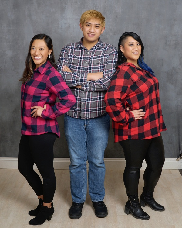 December 2018 family photo session.