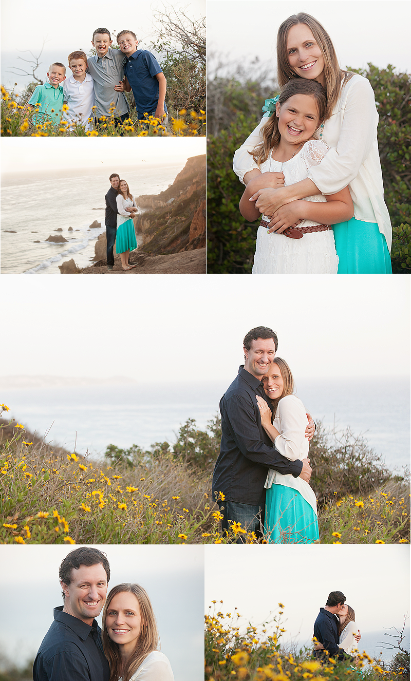 Southern California Beach Photographer