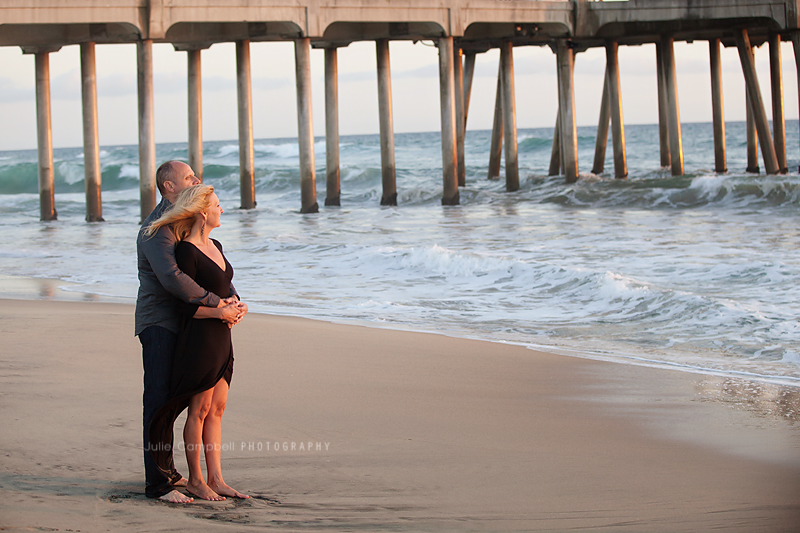 Julie Campbell Photography - Beach Photographer