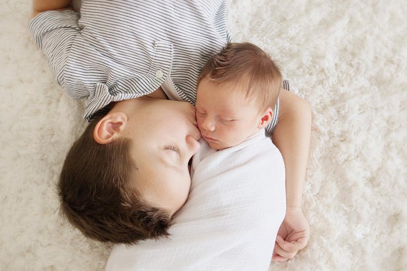 Moorpark Newborn Photographer