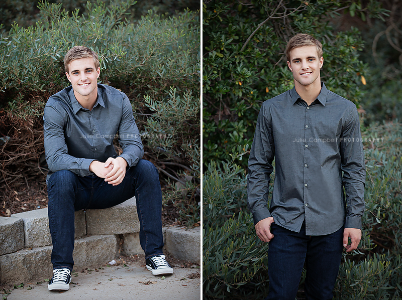Ventura County Senior Pictures