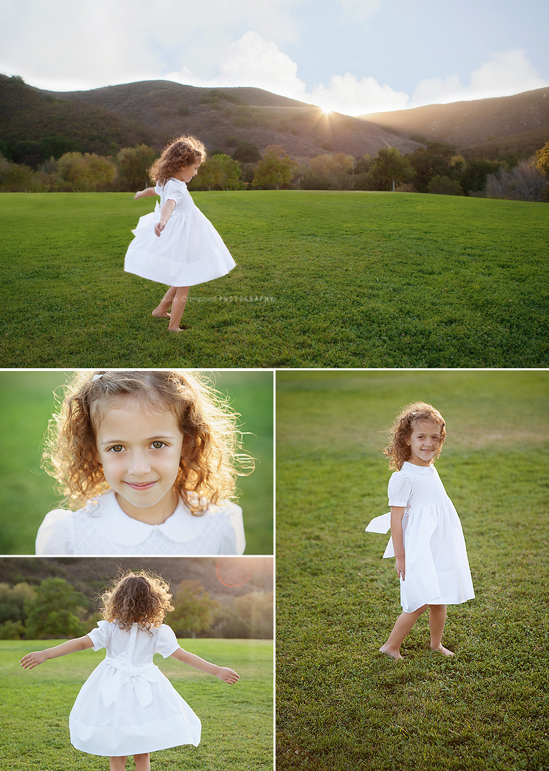 Ventura County Children's Photographer