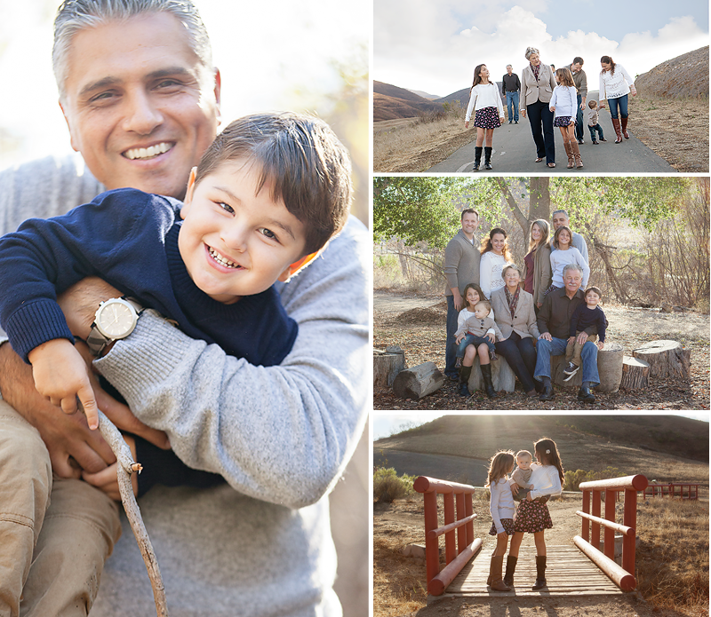 Newbury Park Family Photographer