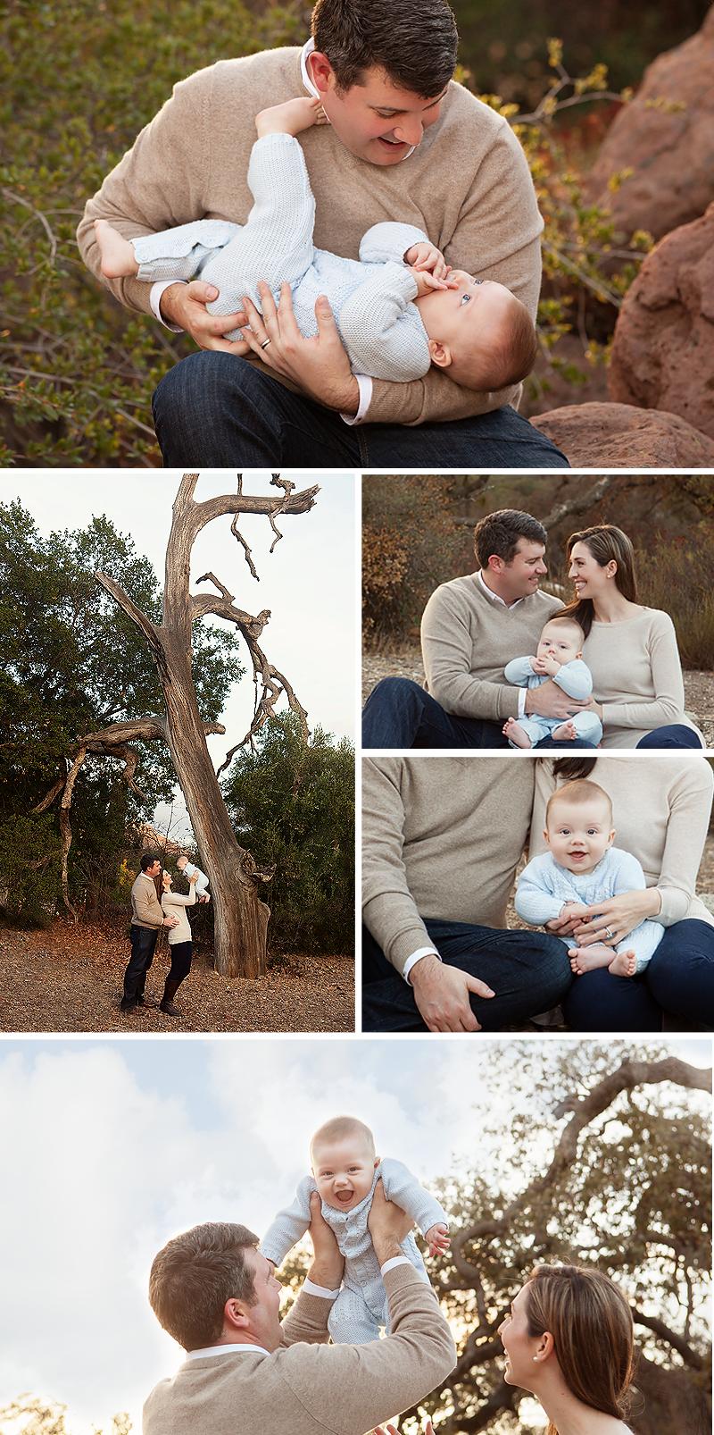 Westlake Village Family Photographer