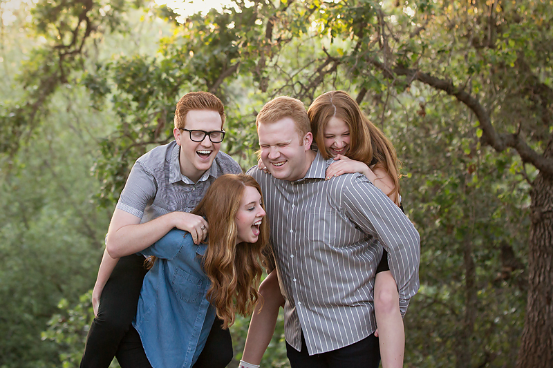 Westlake Village Family Photographer