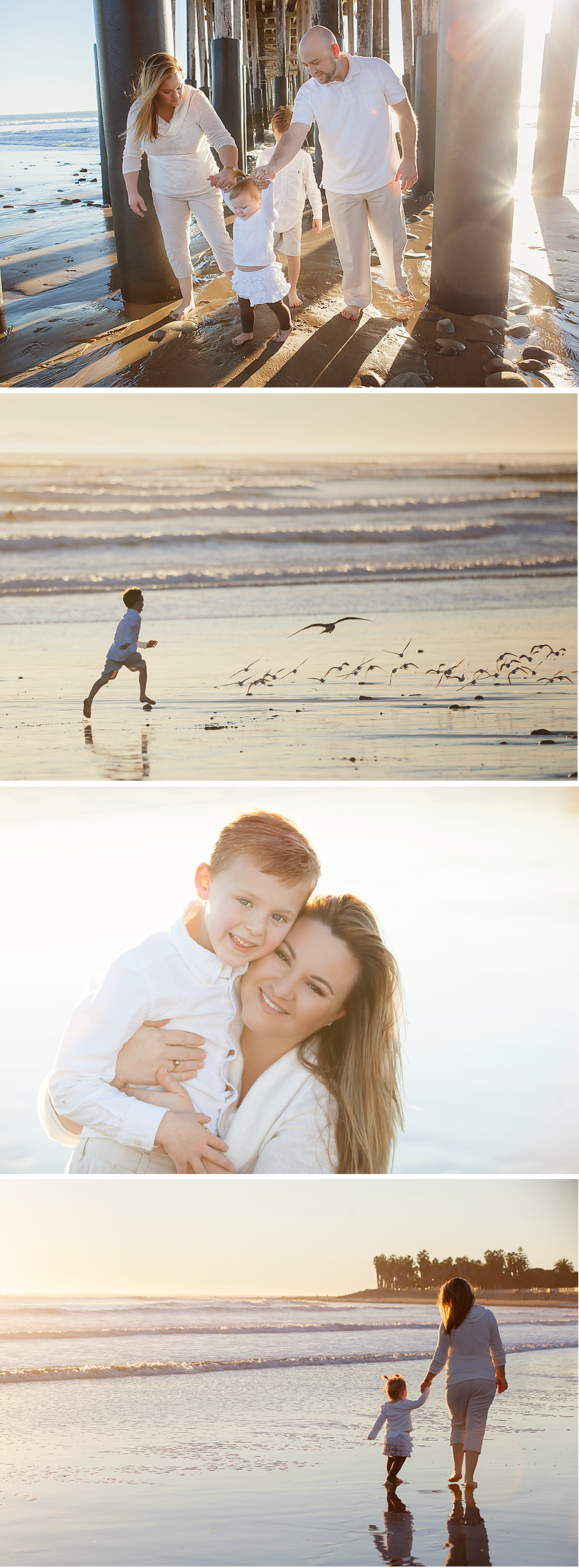 Ventura Family Photographer