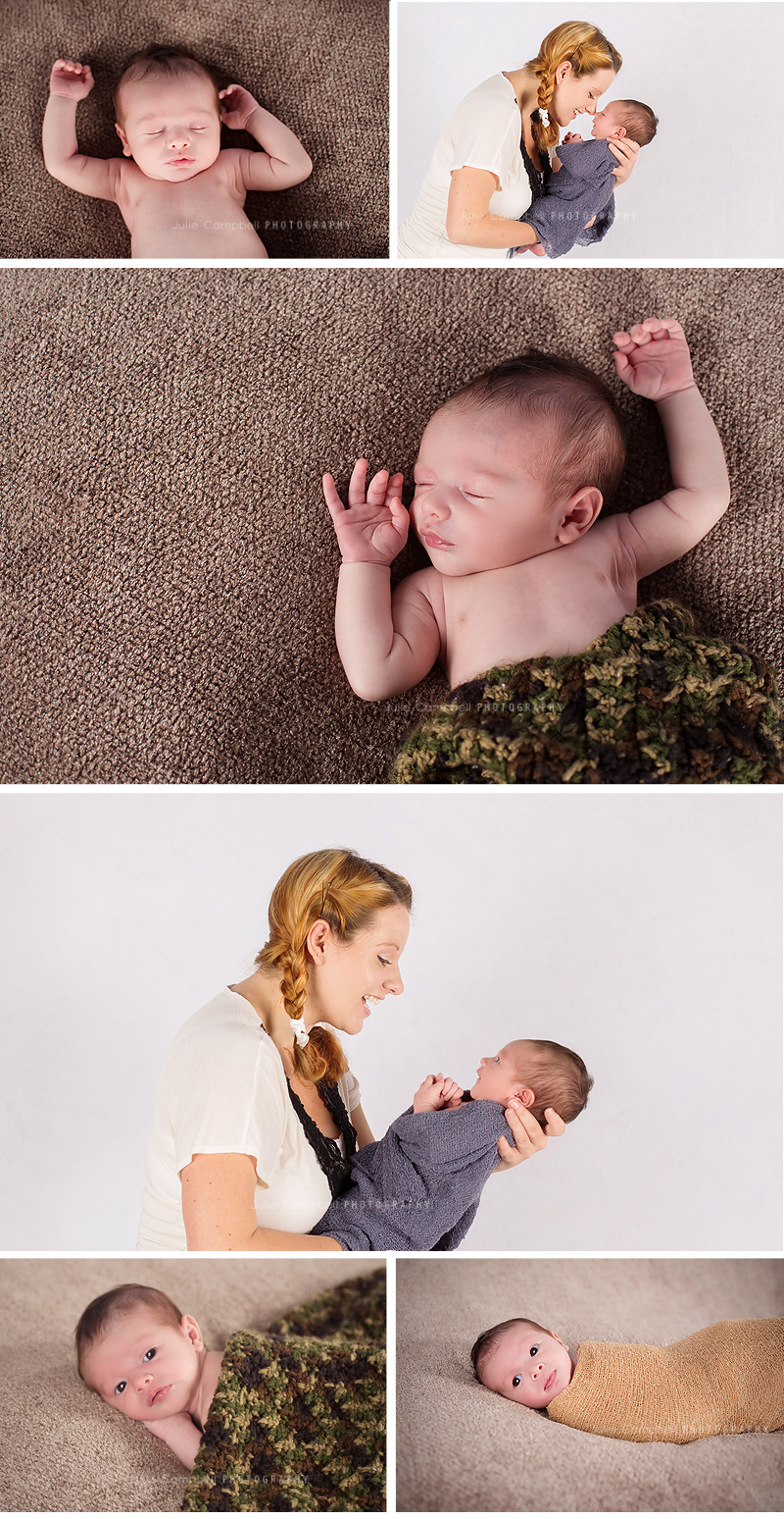 Calabasas Newborn Photographer