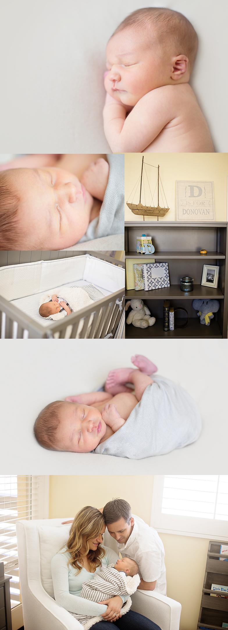 Thousand Oaks Newborn Photographer