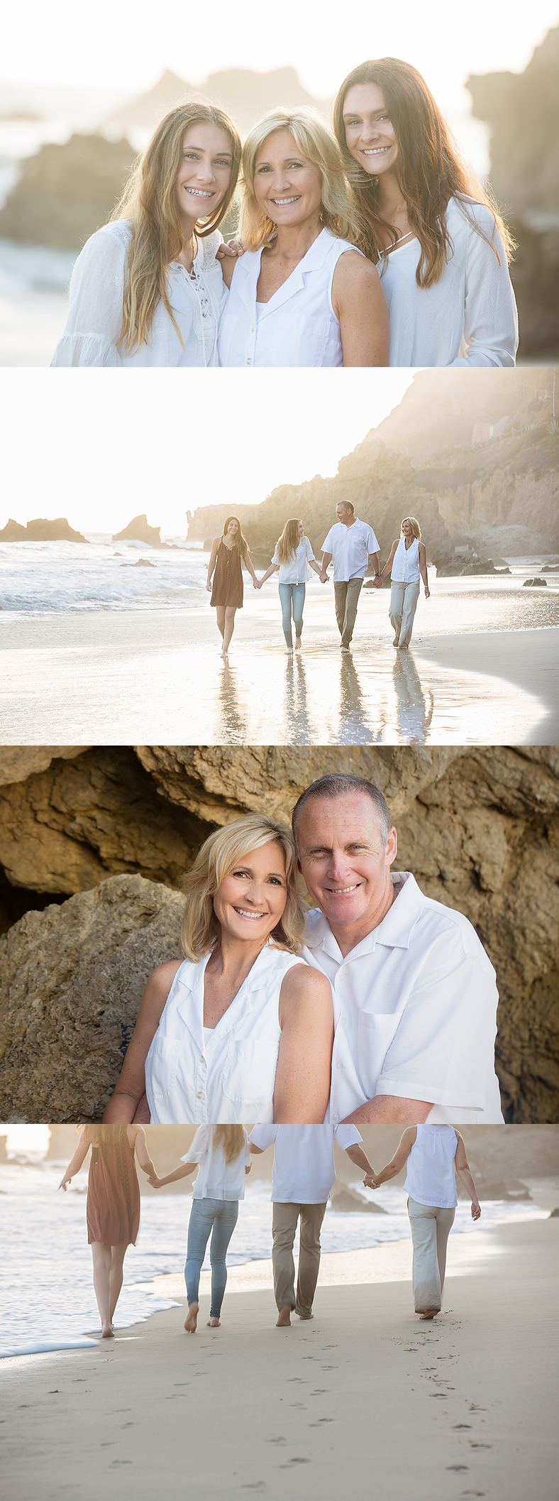 Malibu beach photographer